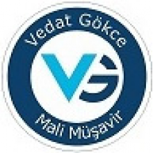 Vedat Gökce, Serbest Muhasebeci Mali Müşavir, Beylikdüzü, İstanbul